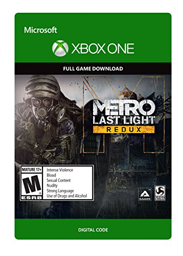 metro-last-light-redux-xbox-one-digital-code