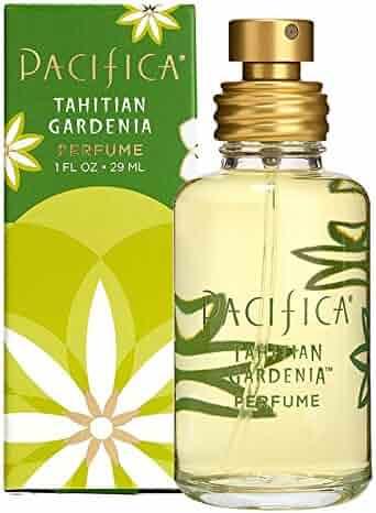 Pacifica Tahitian Gardenia 1 oz Spray Perfume