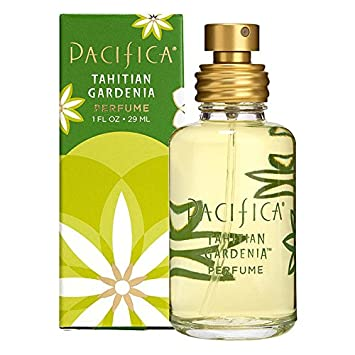 Pacifica Tahitian Gardenia Spray Perfume 29ml Pacifica Inc PAC8155