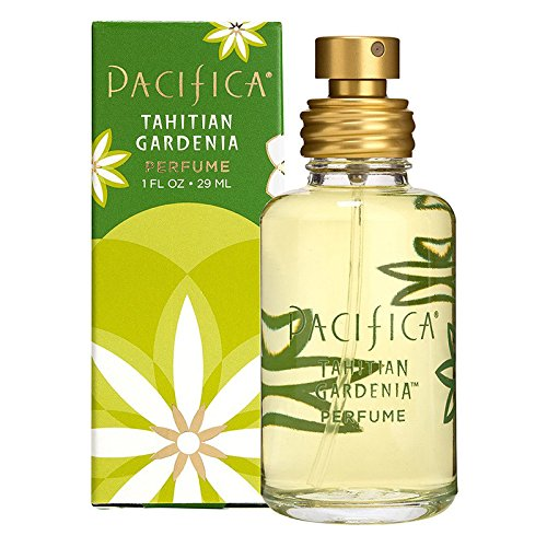 Pacifica Tahitian Gardenia 1 oz Spray ()