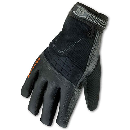 Certified Anti-Vibration Gloves