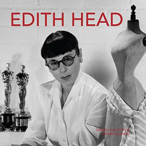 Edith Head (TAJ Mini Books) - Famous Costume Designer For Movies