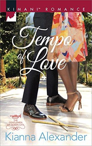 book cover of Tempo of Love