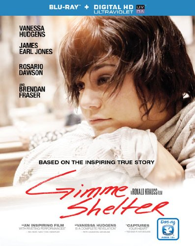 Gimme Shelter [Blu-ray + Digital HD]