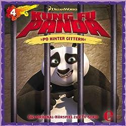 Po hinter Gittern (Kung Fu Panda 4)