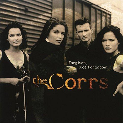 Corr Vinyl (Forgiven Not Forgotten)