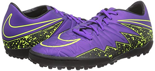 Grape violett 550 Tf Phelon hyper hypr Calcio Uomo Scarpe Ii blk vlt Hypervenom Nike Da Grape Viola aPn4SS