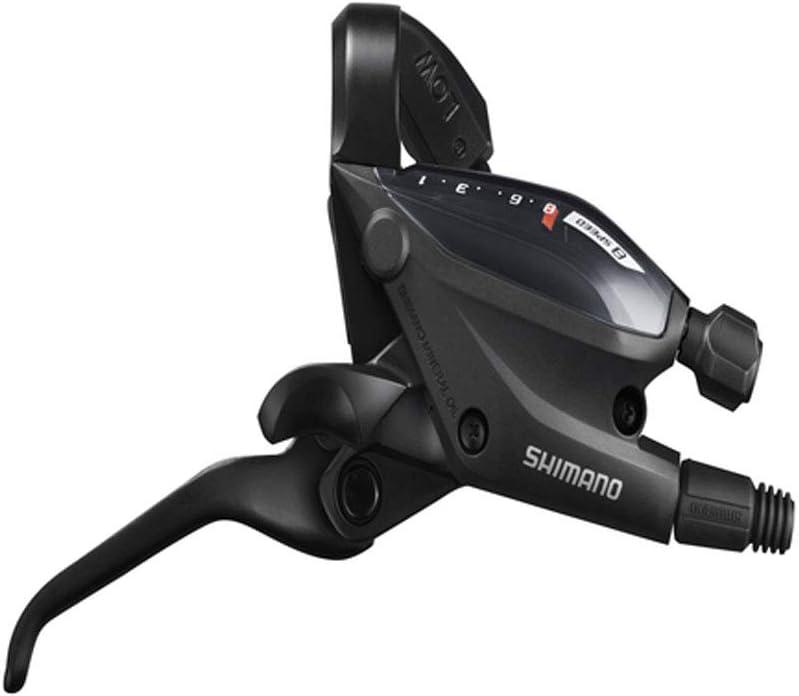 ST-EF505-2L ESTEF5052LBL SHIMANO Bicycle Disc Hydraulic Shift//Brake Lever 2-Speed Left
