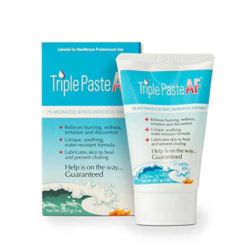 Triple Paste Antifungal Ointment, 2 Ounce ()