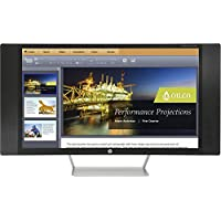 HP Business Class S270c 27 LED LCD Curved Monitor