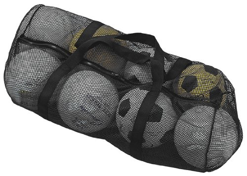 Champion Sports Mesh Duffel Bag MD45 15