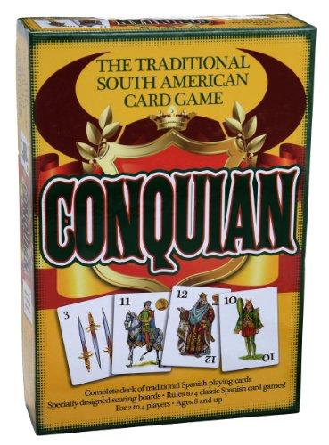 conquian in english