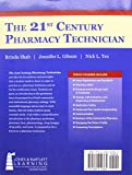 The 21st Century Pharmacy Technician