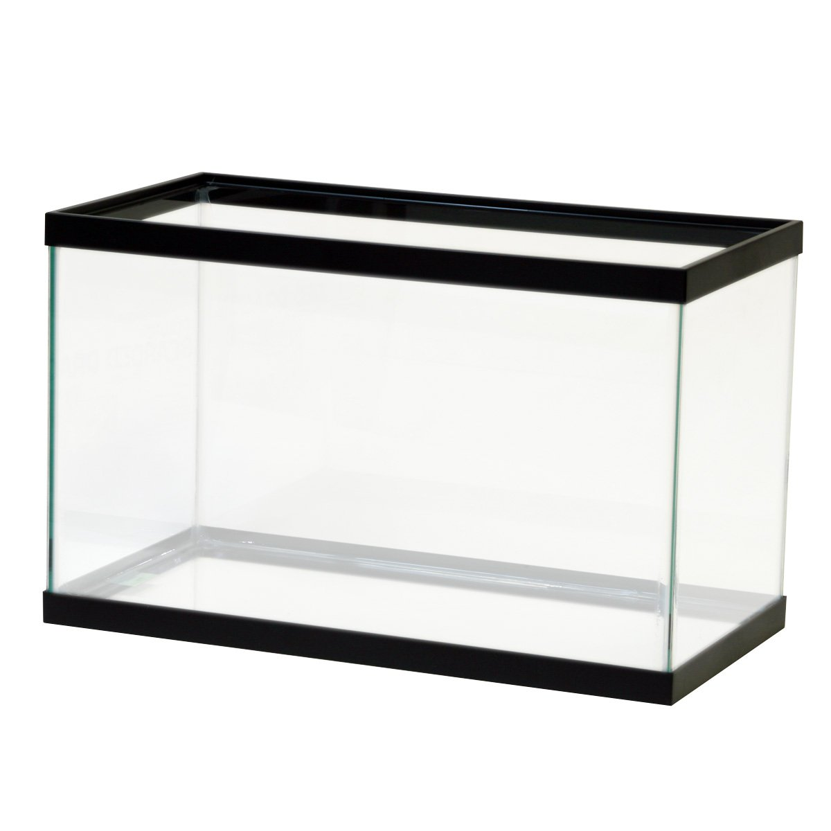 AQUEON All Glass Aquarium AAG09010 Tank, 10-Gallon 158005