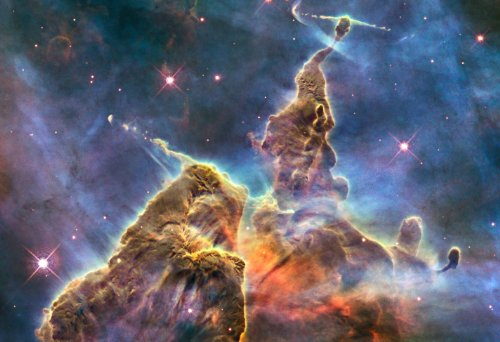 na Nebula (Mystic Tissue)
