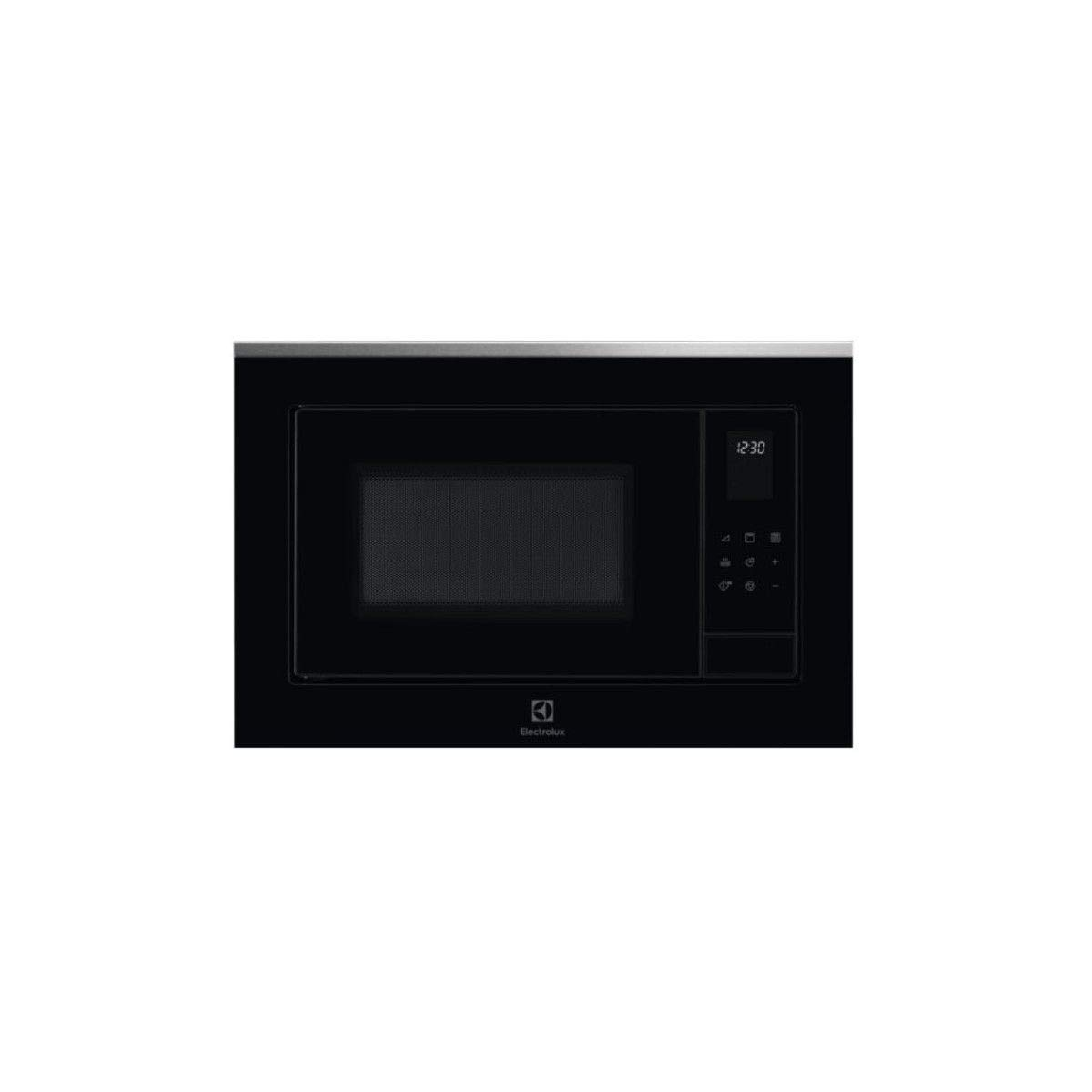 Serie 600 Flex Grill - Microondas todo integral, volumen (litros ...
