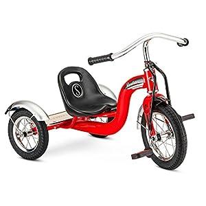 """12"""" Schwinn Roadster Trike - Red"""