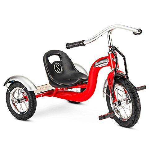 """12"""" Schwinn Roadster Trike Red"""
