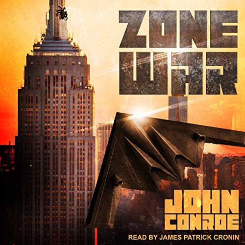 Pdf Science Fiction Zone War: Zone War Series, Book 1
