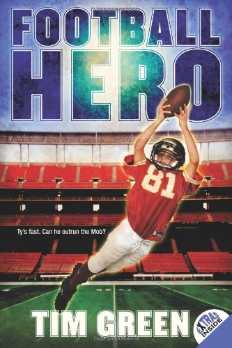 Football Hero (Football Genius series Book 2)