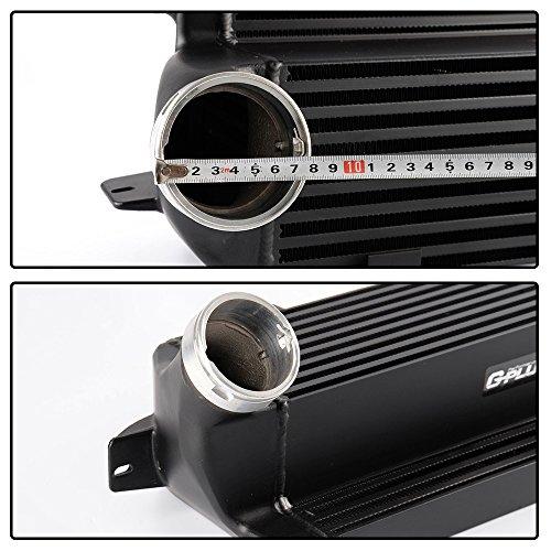 Supercharger Kits For Bmw 335i: Front Mount Intercooler Kit For BMW E82 E88 135i 1M E90