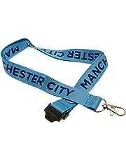 Manchester City FC Lanyard