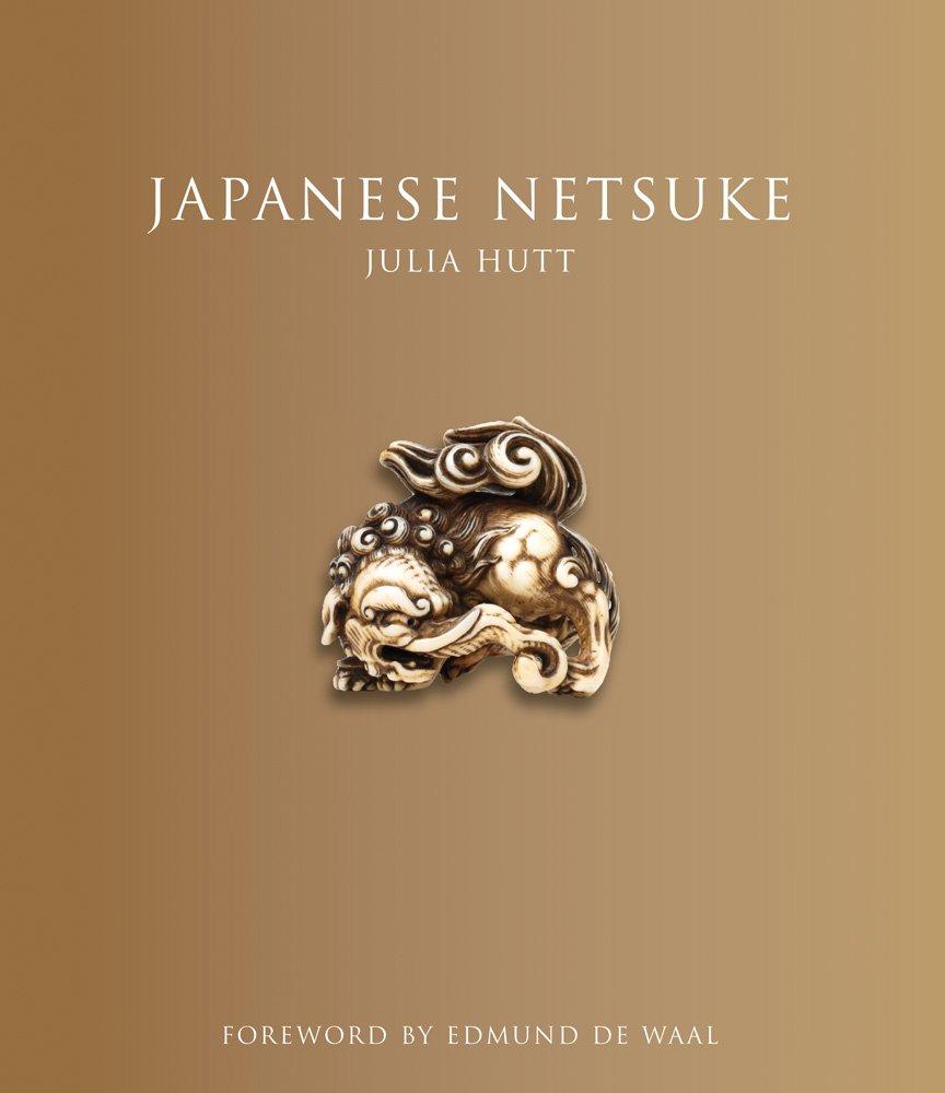 Japanese Netsuke: (Updated Edition) (Far Eastern Series / Victoria and Albert Museum) PDF