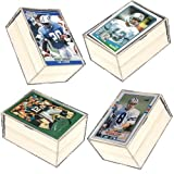 400 Card NFL Football Gift Set