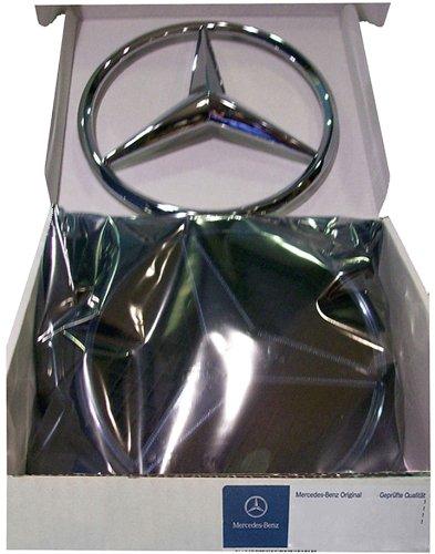 Mercedes benz oem illuminated star 2014 cla class vehicles for Mercedes benz illuminated star