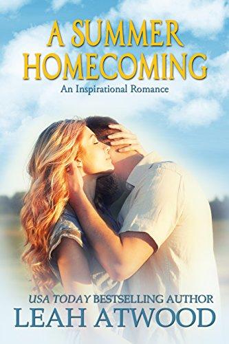 A Summer Homecoming: An Inspirational Romance cover