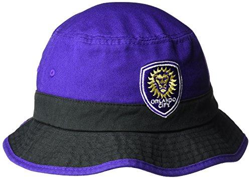 4f3fbdcd All NBA Division Championship Hats. MLS Orlando City SC SP17 Fan Wear Bucket  ...