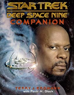 deep space nine companion star trek deep space nine amazoncom stills office space