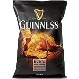 british potato crisps - Burt's Guinness Original Thick Cut Potato Chips, 5.3 Ounce
