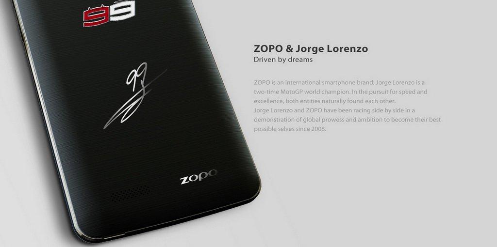 ZOPO, 5,5