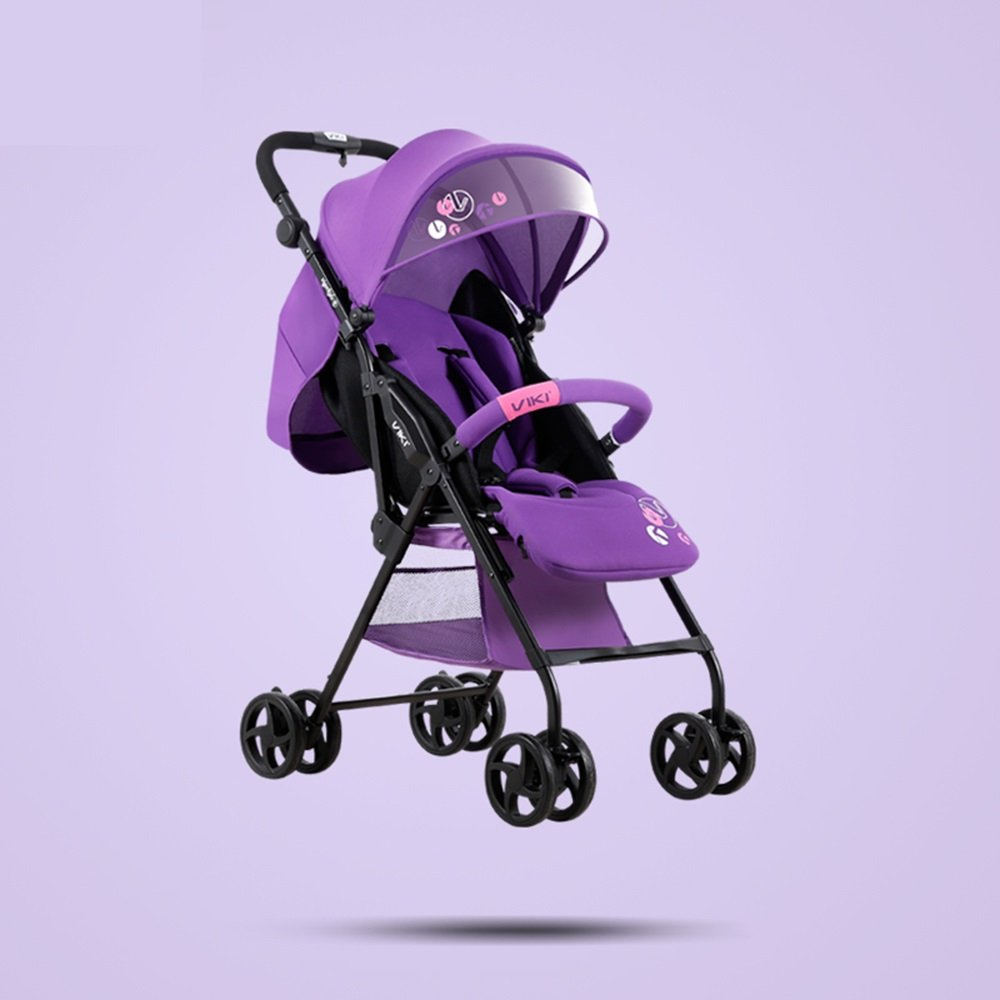 お見舞い 乳母車 子どもの乗り物は子供の傘のカートに乗ることができます Purple 使いやすい 乳母車 (色 B07HQ4VNN8 : Purple) Purple B07HQ4VNN8, Dream Link:71e19a34 --- a0267596.xsph.ru
