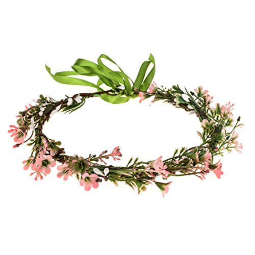 Love Sweety Succulent Flower Crown Eucalyptus Halo Wedding Floral Headband Photo Prop
