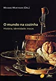 capa de O Mundo na Cozinha