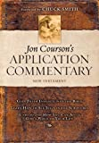 Jon Courson's Application Commentary: Volume 3, New Testament