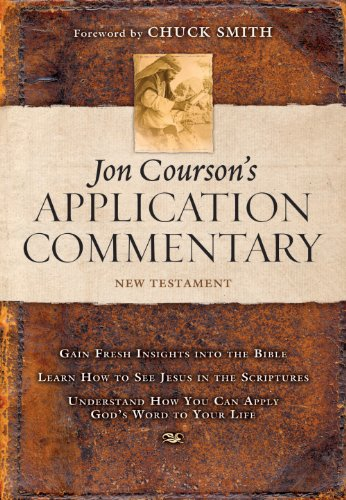 New Testament Commentary - 3 - Matthew (A New Testament Commentary)