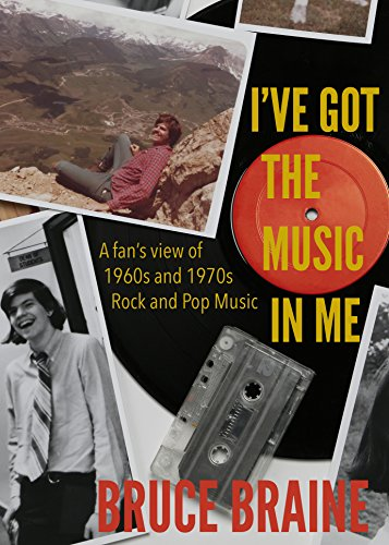 1960s music genres