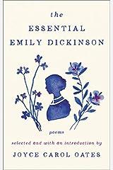 The Essential Emily Dickinson Paperback