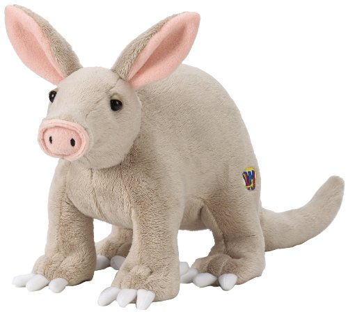 Aardvark Stuffed Animal - Aardvark gifts