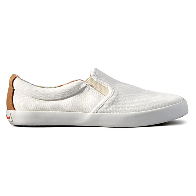 Amazon.com | Tommy Bahama Women's Enisa Canvas Fashion Sneakers | Fashion  Sneakers