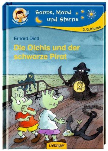 Die Olchis und der schwarze Pirat (NA)