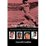Legends of Swing: The Home Run Hitters of the 1960s