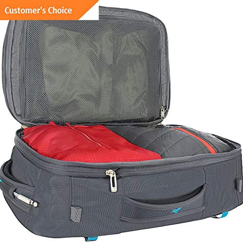 Pack 2 Colors Business Laptop Backpack NEW | Model LGGG - 3491 | ()