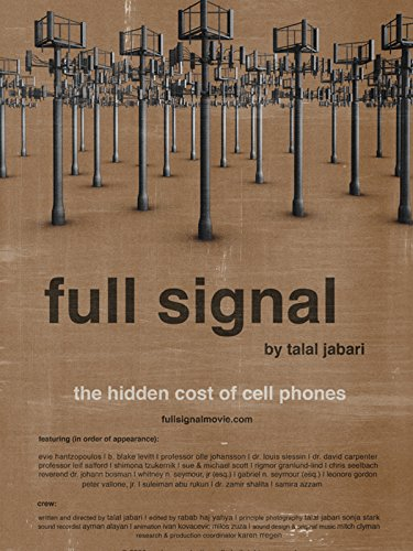 Additional Antenna - Full Signal