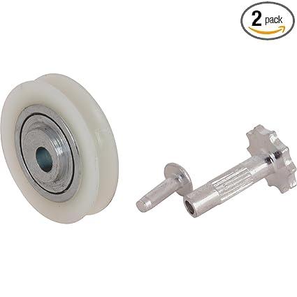 Prime Line Products D 1505 Sliding Door Roller 1 7/16 Inch