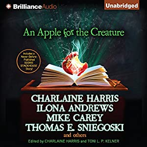 An Apple for the Creature Audiobook
