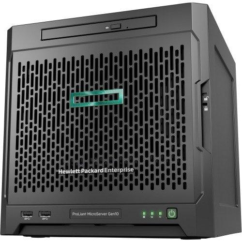 Hpe ProLiant Microserver Gen10 by Hpe